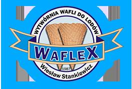 Maczka waflowa